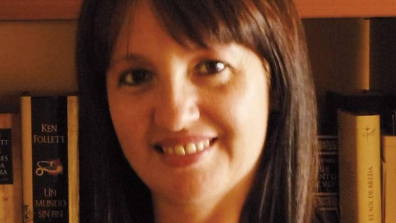 Teresa Cameselle