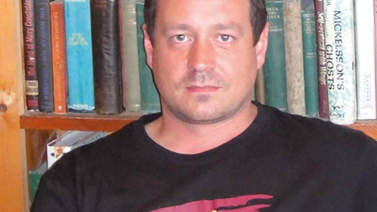 Pedro Santamaría
