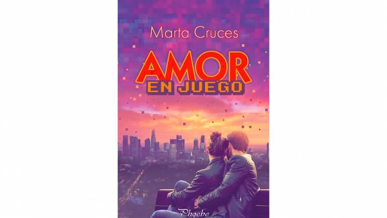 AMOR EN JUEGO – Nueva publicación