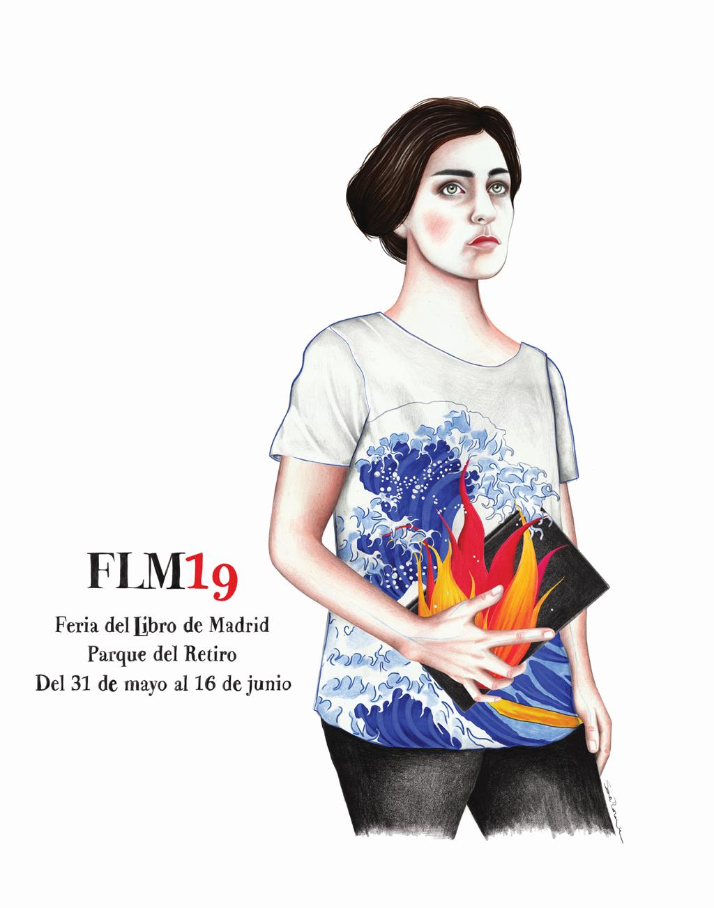 Pàmies en la Feria del Libro 2019 – Caseta 134