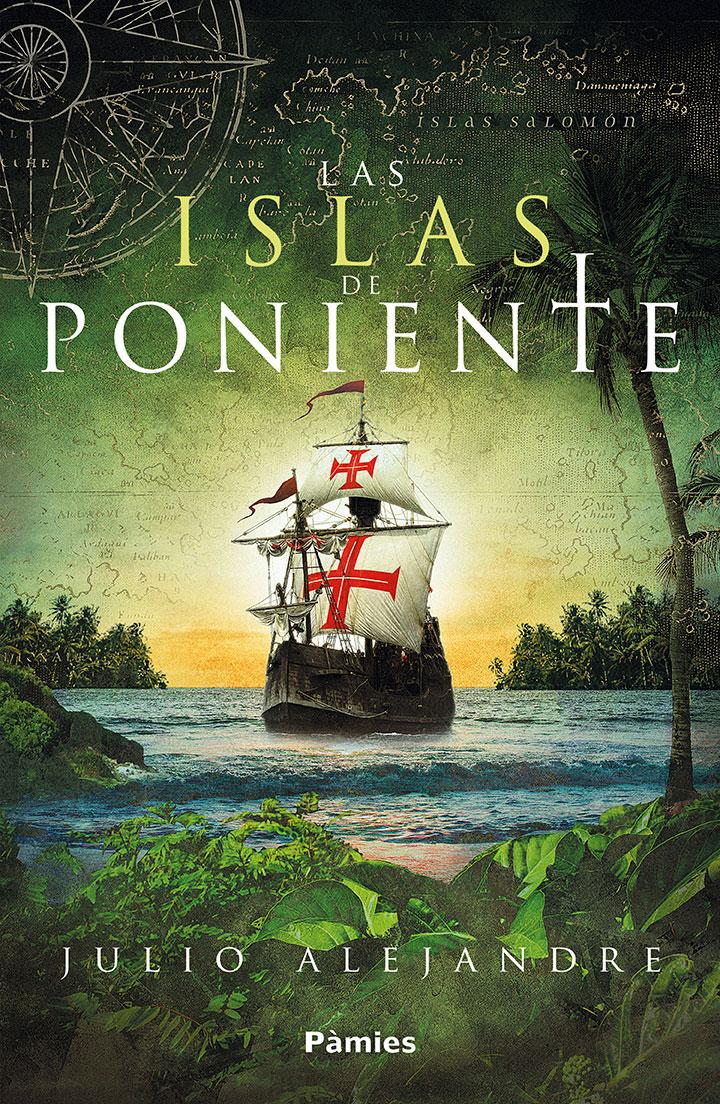 Las islas de Poniente – NUEVA PUBLICACIÓN