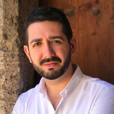 Alan Pitronello gana el Premio de Novela Histórica Ciudad de Úbeda