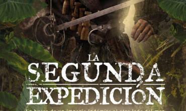 La segunda expedición – NUEVA PUBLICACIÓN