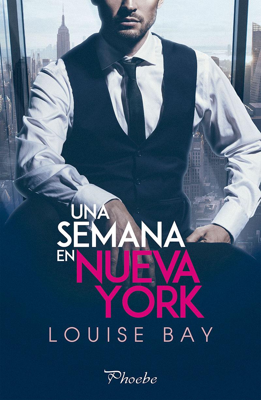 Una semana en Nueva York – NUEVA PUBLICACIÓN